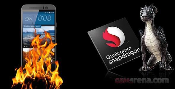 Qualcomm Snapdragon 810 не оправдал надежд