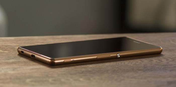 Sony признают проблему перегрева у Xperia Z4 и Xperia Z3+