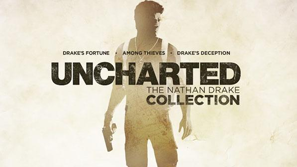 Uncharted Nathan Drake Collection даст доступ к бета-версии Uncharted 4