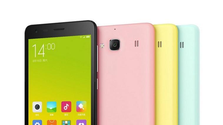 Xiaomi могут начать выпускать собственные процессоры для техники
