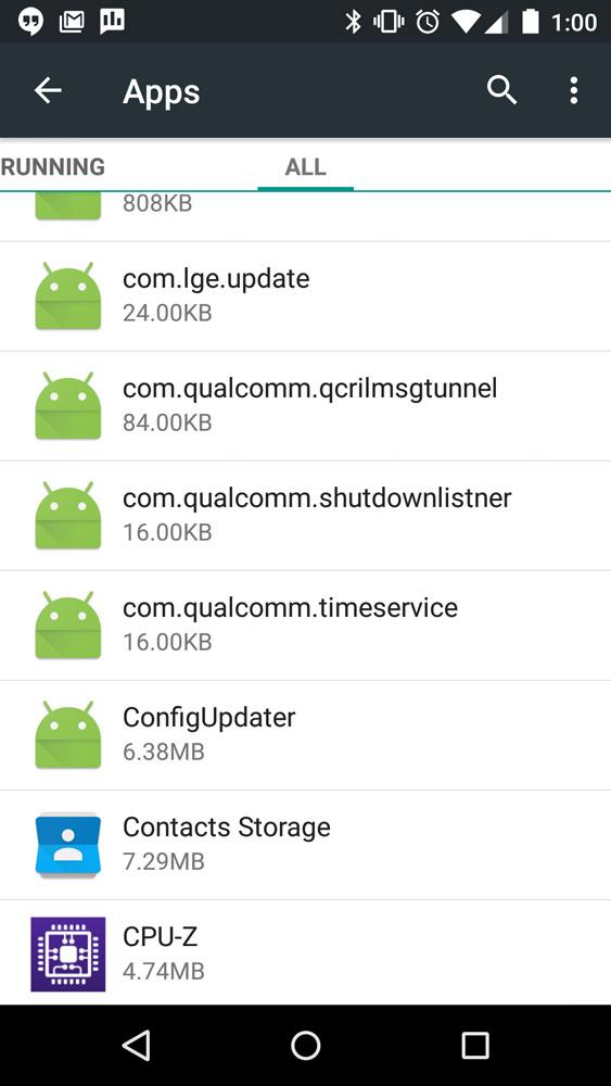Android становится ещё умнее и краше с версией 5.1