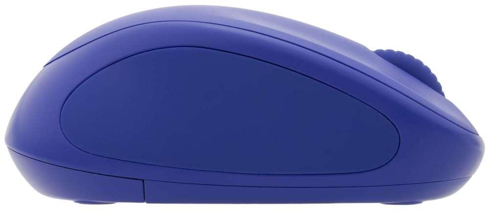 Беспроводная мышь Logitech M317 или как сберечь нервы смолоду!