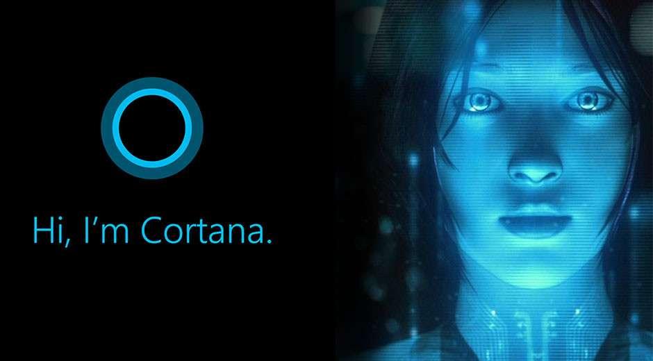 Cortana может появиться для Android