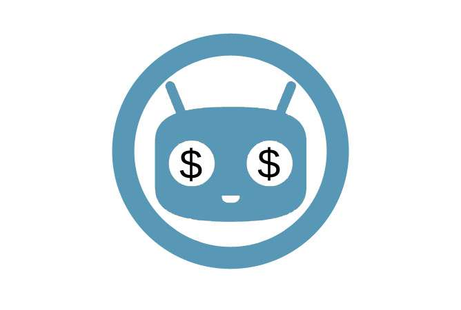 Cyanogen получают финансирование