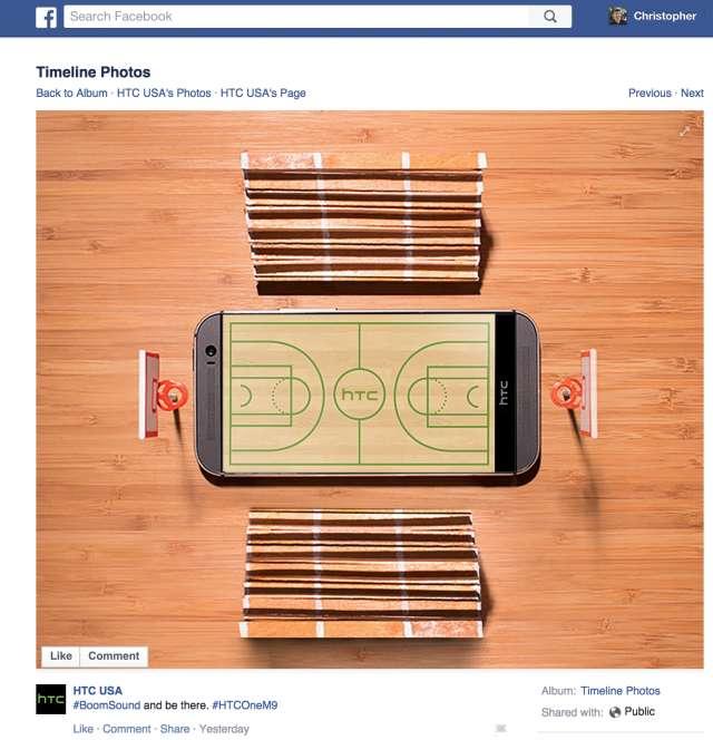 HTC сами путаются в моделях смартфонов