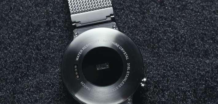 Huawei Watch - умные часы с претензией на успех