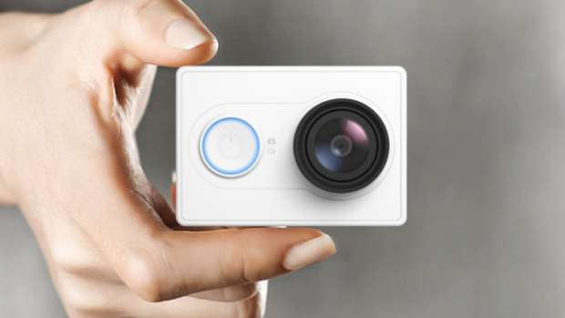 Конкурент для GoPro от Xiaomi за 64$