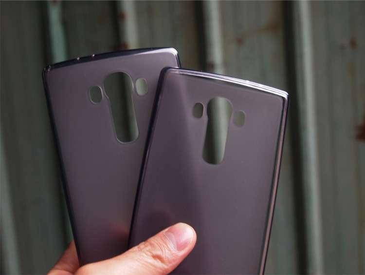 LG G4 может быть таким, первые кадры и рендеры