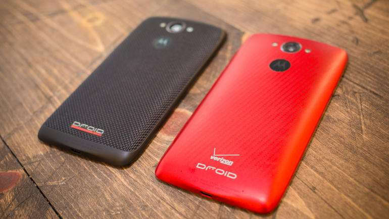 Motorola Droid Turbo можно рутануть за 20$