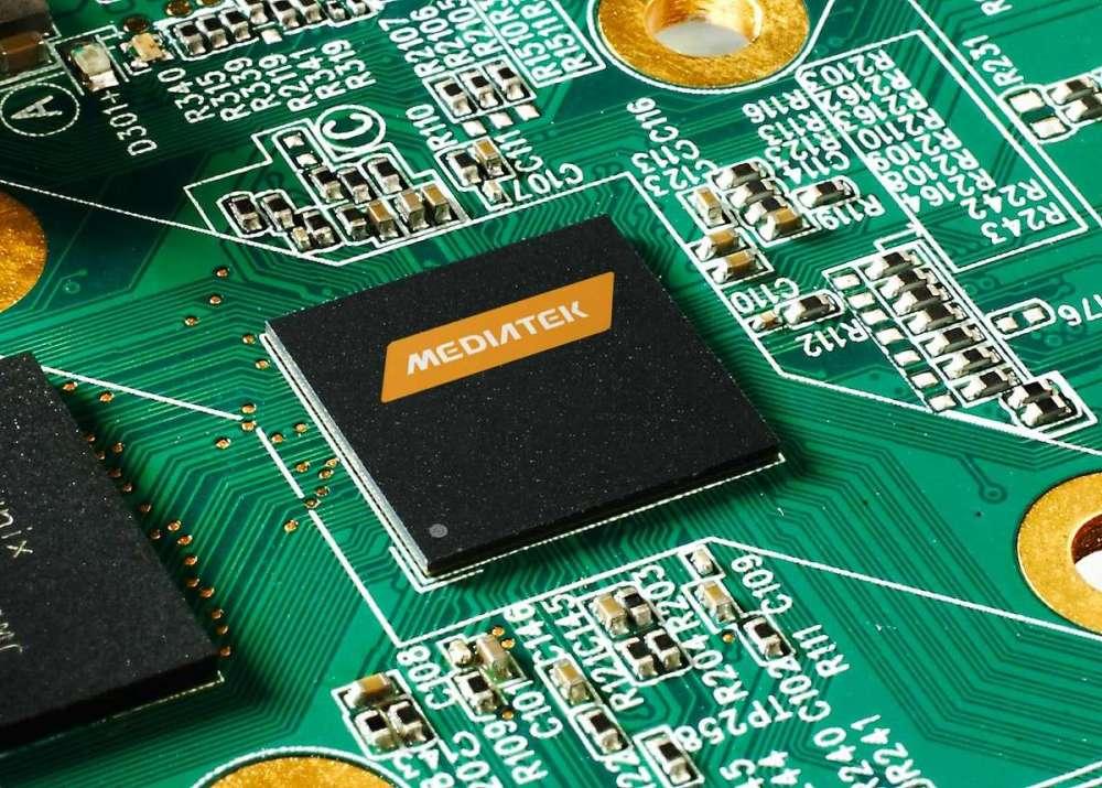 Новые восьмиядерный бюджетный процессоры от MediaTek