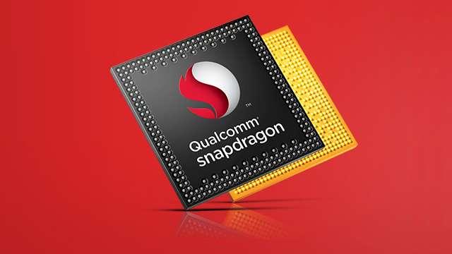 Qualcomm Snapdragon 820 с ультразвуковым сканером отпечатков пальцев