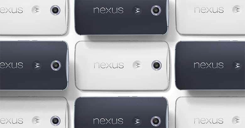 Реактивный Android 5.1 на Nexus 6
