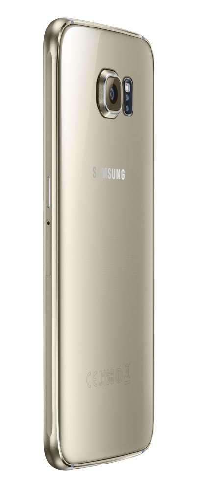 Samsung Galaxy S6, теперь официально