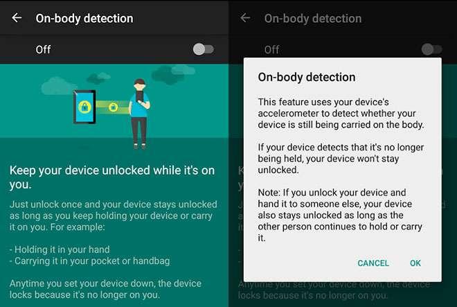 Сервисы Google Play заботятся о нашей приватности