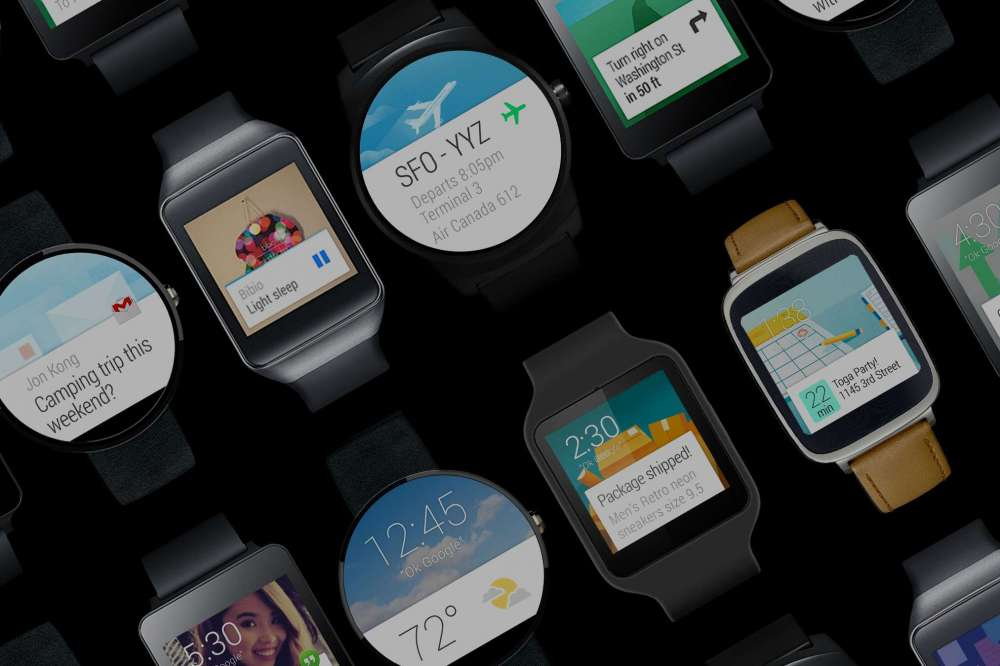 Умные часы на Android Wear скоро подружатся с iOS