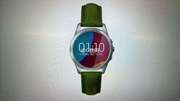 Умные часы OPPO будут заряжены на 100% за 5 минут