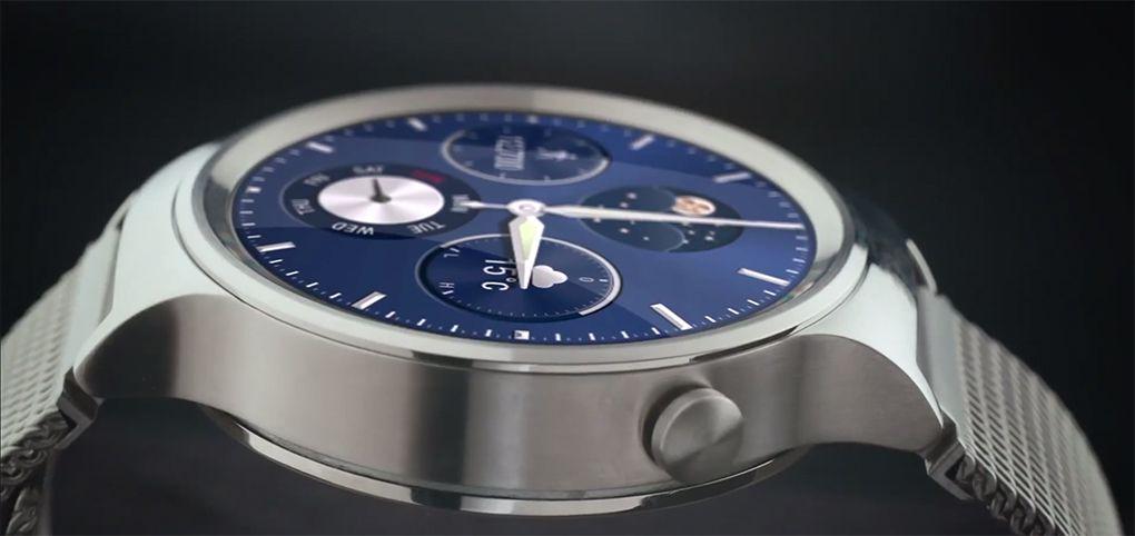 Умные часы от Huawei будут жить дольше остальных