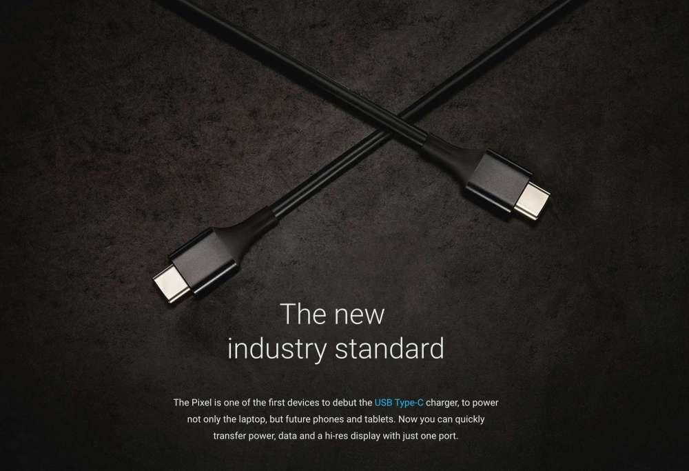 USB Type-C пришёл на смену MicroUSB в смартфоностроении