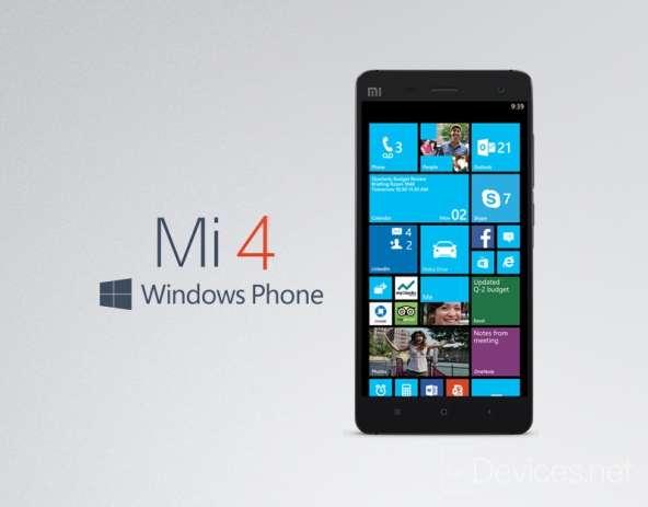 Windows Phone для смартфонов с Android