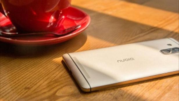 3,5 GHz, 8 гигабйт ОЗУ не ноутбук, а смартфон от ZTE