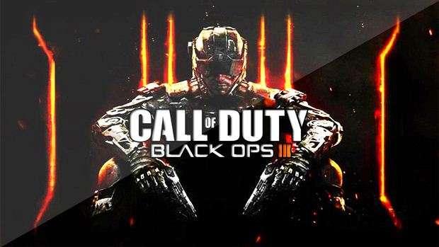 Что мы знаем про игру Call of Duty: Black Ops III?