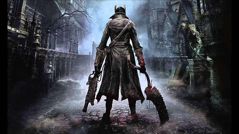 DLC для Bloodborne уже в этом году