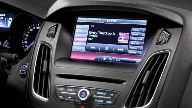 Ford дружит с Google и Apple, но не отдаёт управление