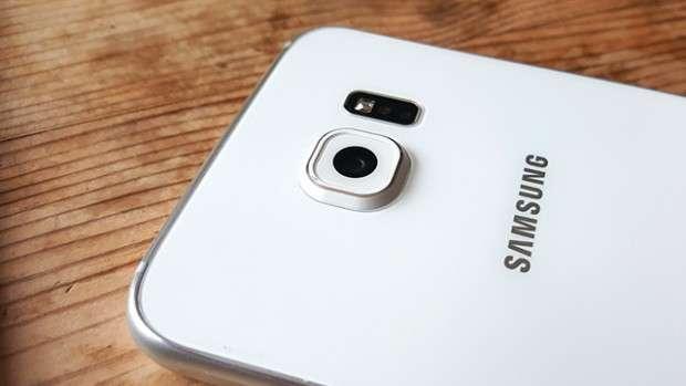 Камеру у Samsung Galaxy S6 и Galaxy S6 тоже обучат RAW
