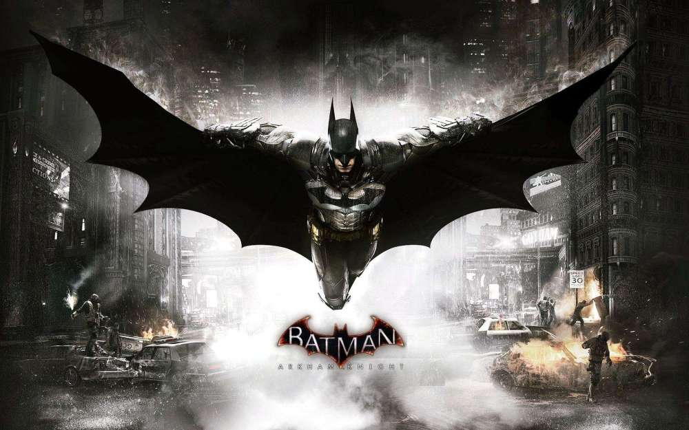 Новости о Batman: Arkham Knight