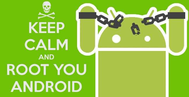 PingPongRoot даст все права на Galaxy S6 и Edge