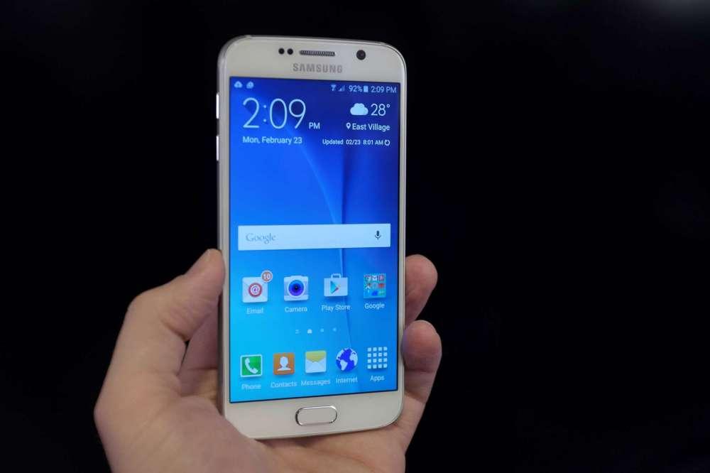 Samsung Galaxy S6 и его особенности