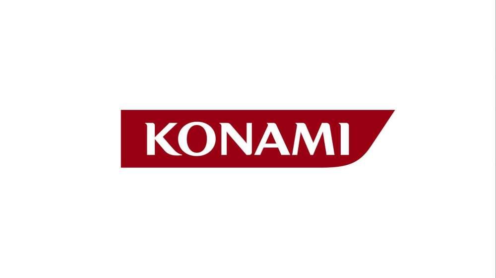 игры konami