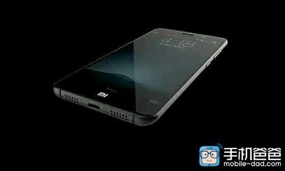 Xiaomi Mi5 выйдет на Snapdragon 820