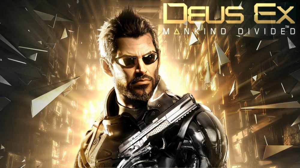 Deus Ex: Mankind Divided задерживают на по года
