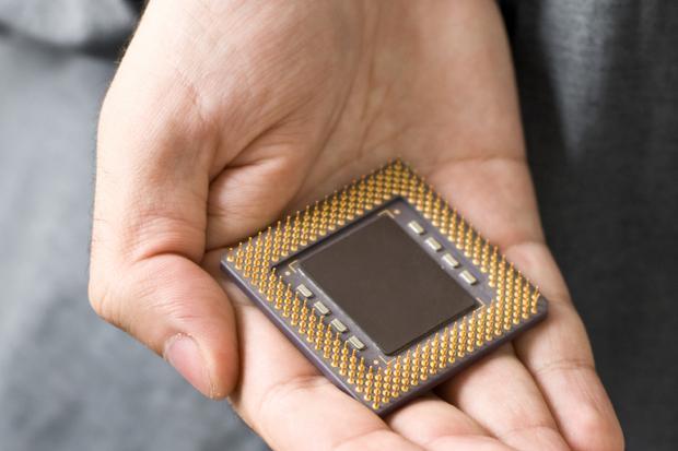 Google может наладить своё производство чипов