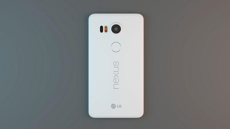 Google о фотографиях вверх ногами на Nexus 5X