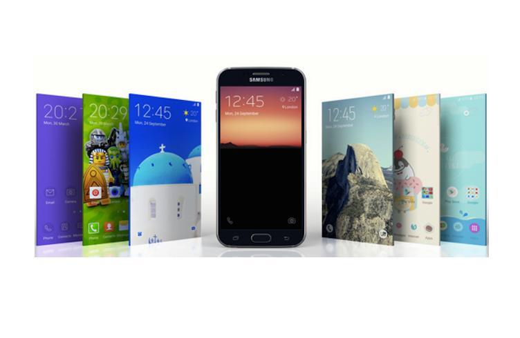 Google предлагает помощь Samsung в оптимизации TouchWiz