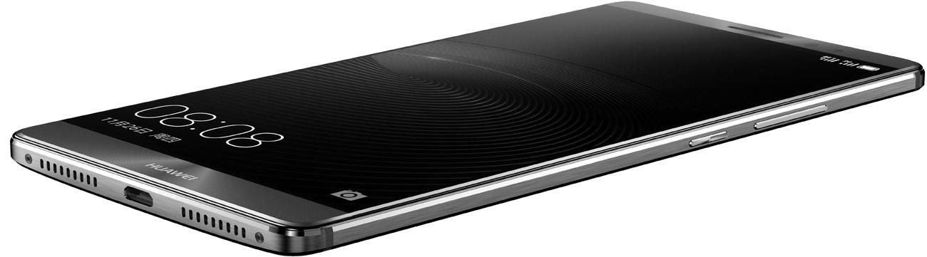 Huawei Mate 8 - вот он какой