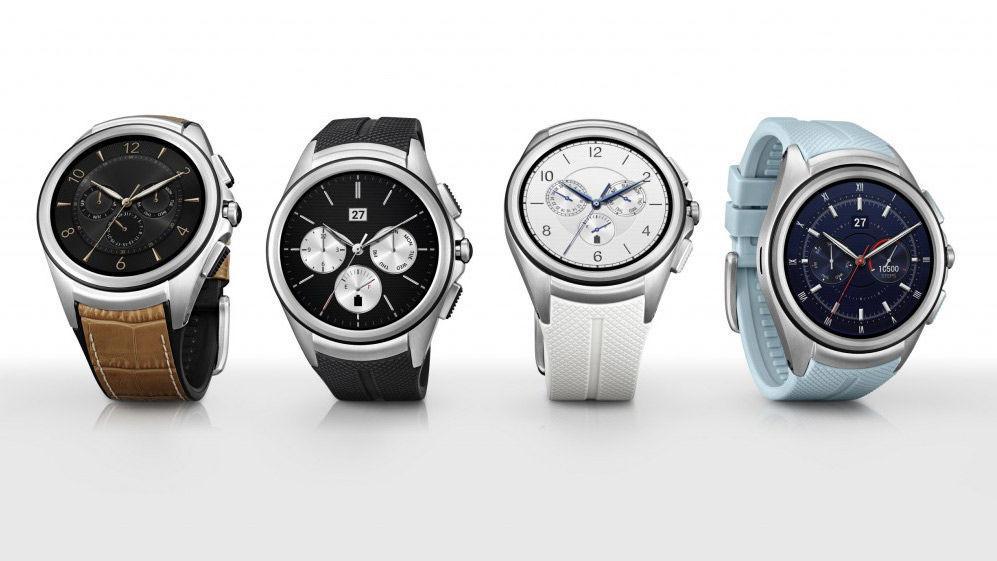 LG намекает о причинах остановки продаж Watch Urbane 2