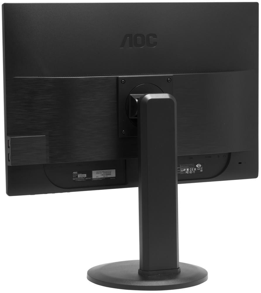 Монитор AOC P2460PXQU с увеличенным разрешением
