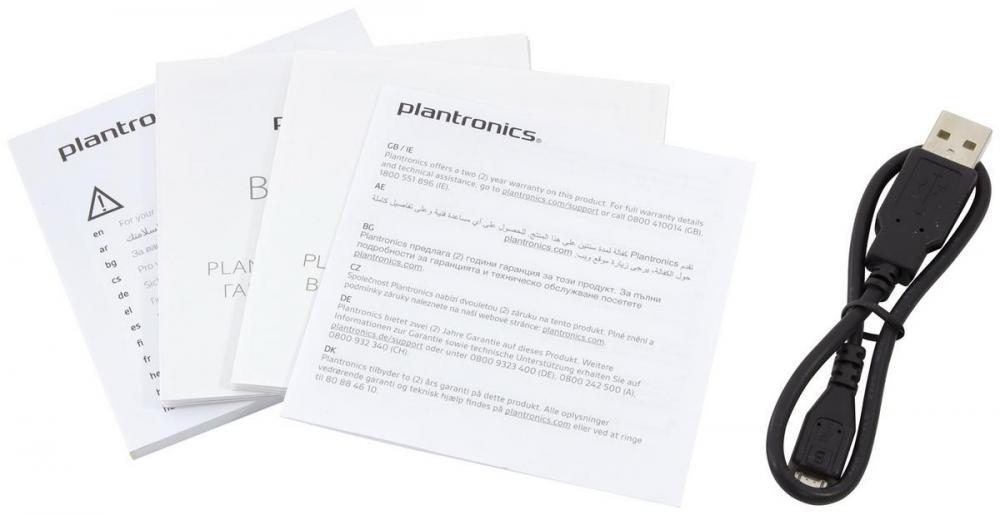 Мультифункциональная гарнитура Plantronics Explorer 50