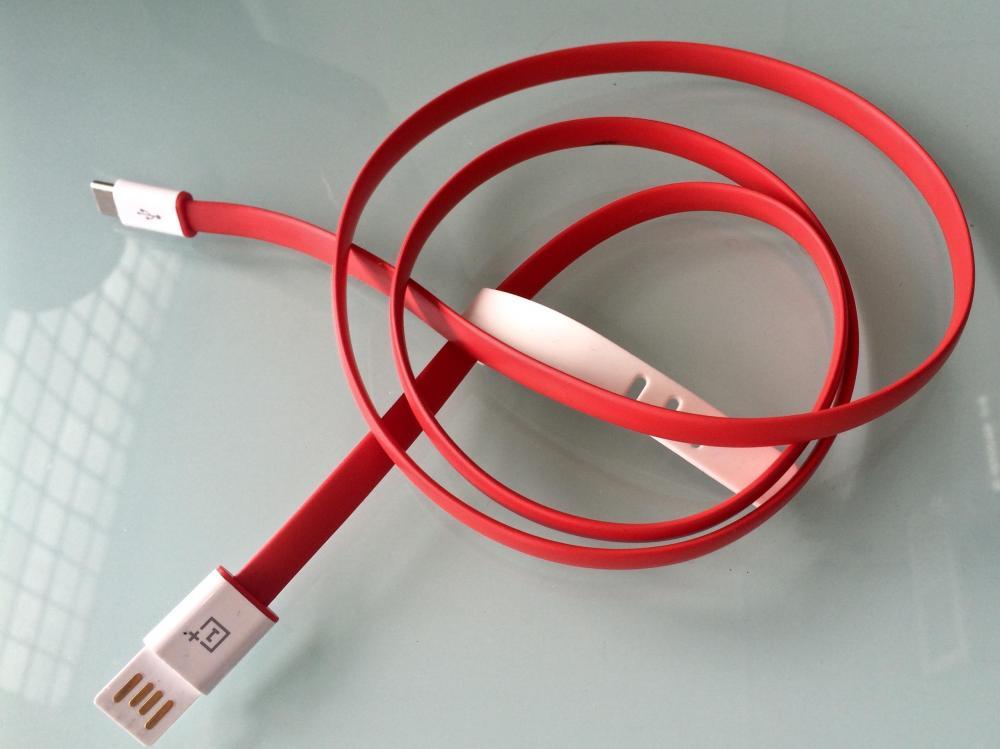OnePlus возвращает деньги за USB Type-C кабели