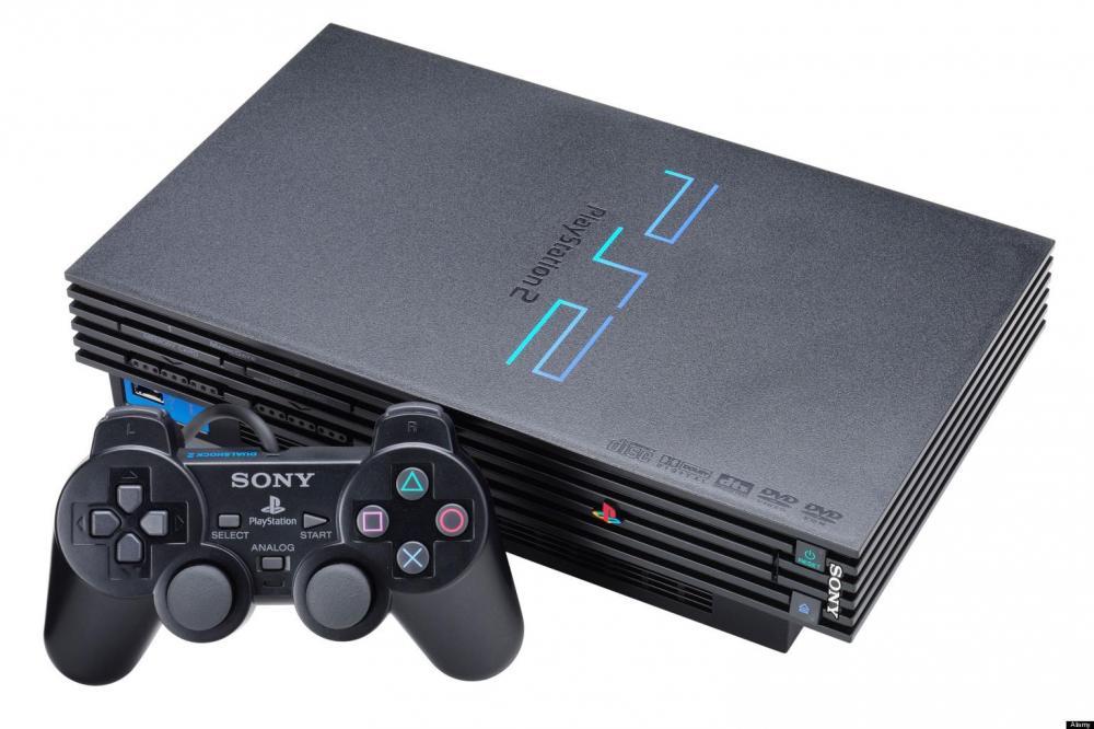 Playstation 4 научится воспроизводить игры от PS2