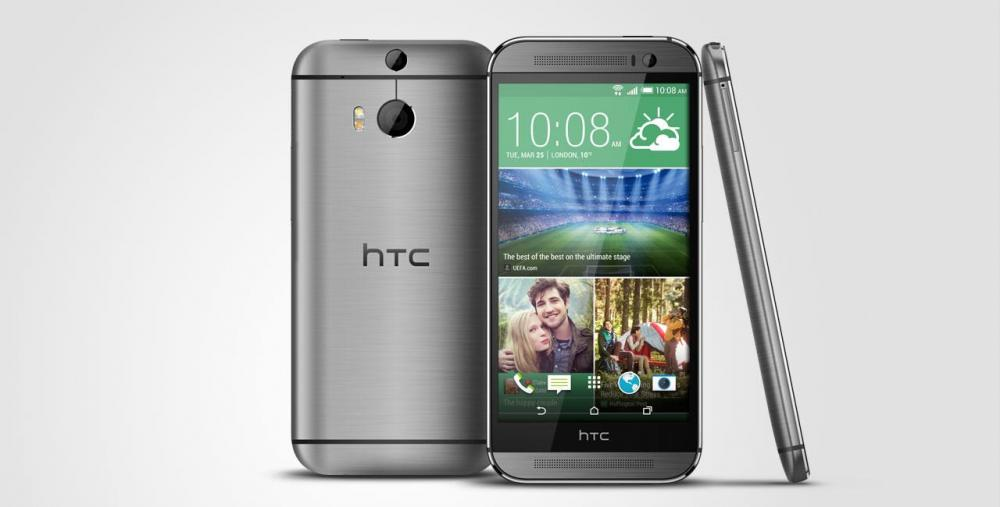 Раздача Marshmallow для HTC One M8 GPE началась