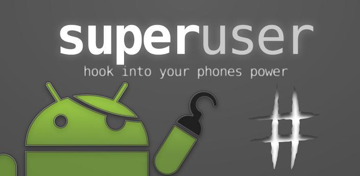 Root-права на Android Marshmallow без модификаций системного раздела