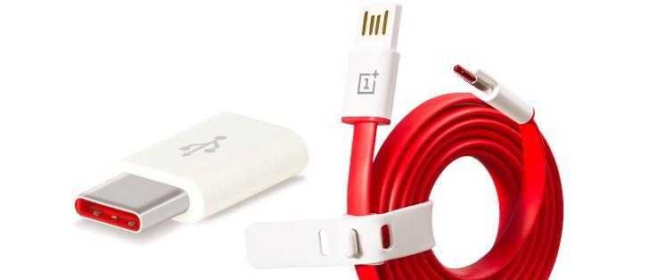 Шнур USB-Type C от OnePlus не рекомендован инженерами Google