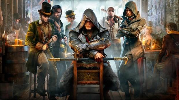 Системные требования Assasin's Creed Syndicate для PC