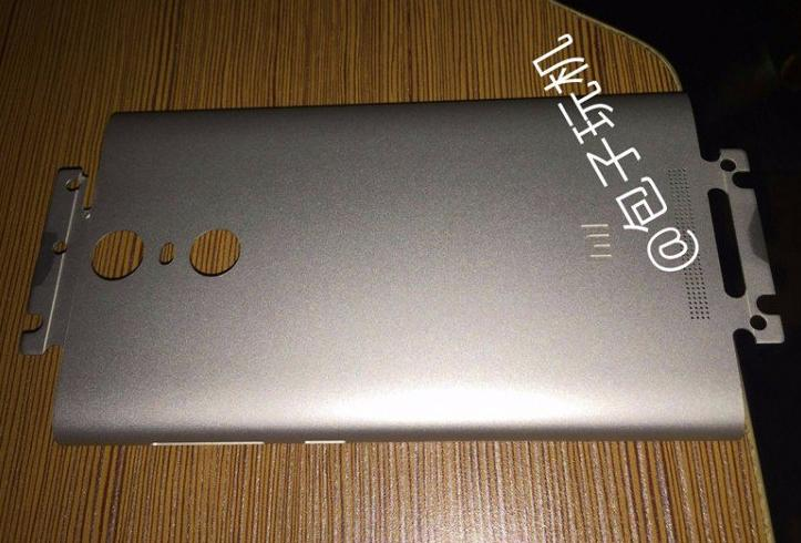 Собираем Xiaomi Redmi Note 2 Pro по кусочкам