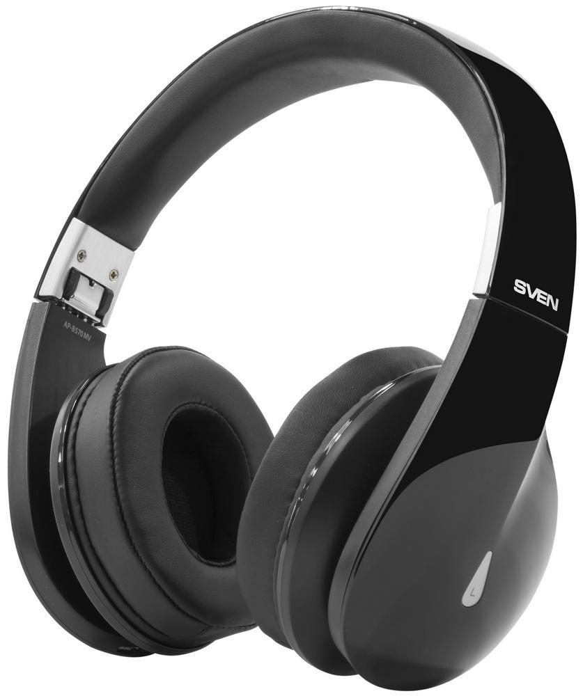 Универсальная Bluetooth-гарнитура SVEN AP-B570MV