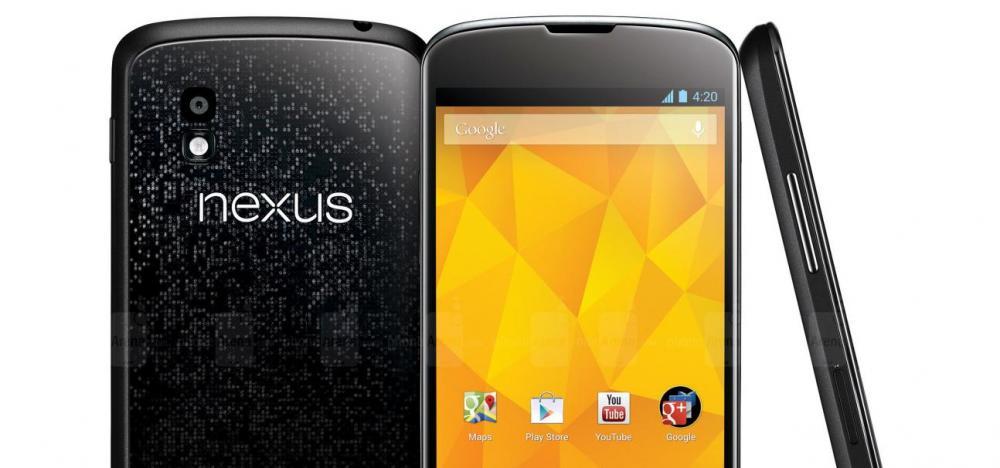 Android Marshmallow неофициально для Nexus 4